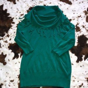🍁Kim Rogers shirt size large 💋